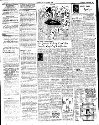 The Courier News from Blytheville, Arkansas on October 27, 1951 · Page 2