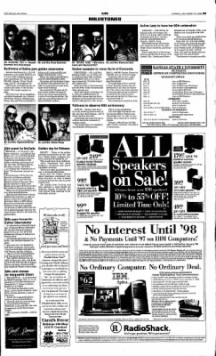 The Salina Journal from Salina, Kansas on October 13, 1996 · Page 15