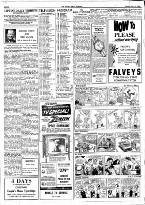 The Tipton Daily Tribune from Tipton, Indiana on December 21, 1964 · Page 3
