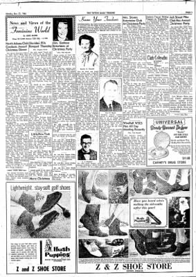 The Tipton Daily Tribune from Tipton, Indiana on December 21, 1964 · Page 4