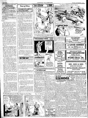 The Courier News from Blytheville, Arkansas on September 4, 1944 · Page 4
