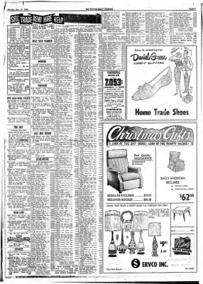 The Tipton Daily Tribune from Tipton, Indiana on December 21, 1964 · Page 9