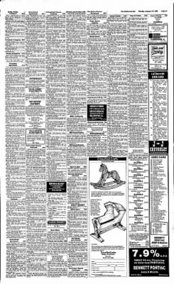 The Salina Journal from Salina, Kansas on January 27, 1986 · Page 14