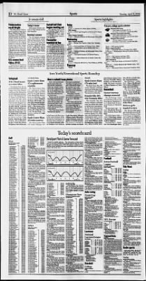St  Cloud Times from Saint Cloud, Minnesota on April 11, 2006 · Page 24