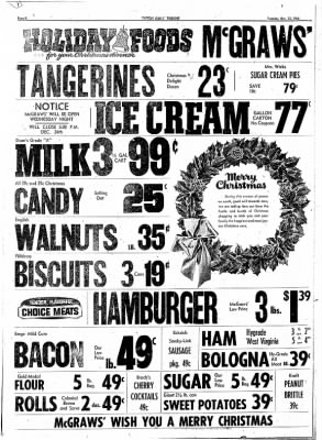 The Tipton Daily Tribune from Tipton, Indiana on December 22, 1964 · Page 7