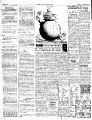 The Courier News from Blytheville, Arkansas on October 8, 1949 · Page 4