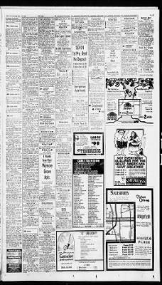 The Orlando Sentinel from Orlando, Florida on June 15, 1975 · Page 43