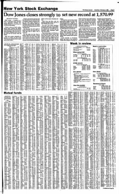 The Salina Journal from Salina, Kansas on February 1, 1986 · Page 9