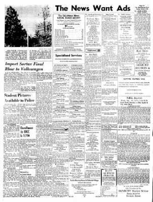 The Hutchinson News from Hutchinson, Kansas on October 3, 1971 · Page 30