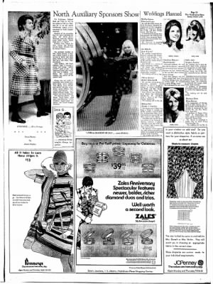 The Hutchinson News from Hutchinson, Kansas on October 3, 1971 · Page 41