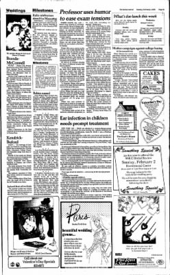 The Salina Journal from Salina, Kansas on February 2, 1986 · Page 13