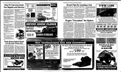 The Salina Journal from Salina, Kansas on October 14, 1996 · Page 22