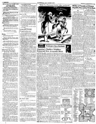 The Courier News from Blytheville, Arkansas on September 24, 1949 · Page 4
