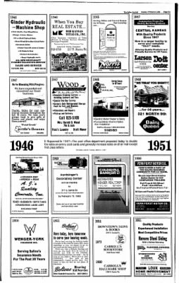 The Salina Journal from Salina, Kansas on February 2, 1986 · Page 46