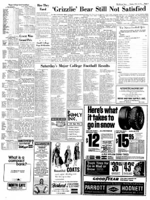 The Hutchinson News from Hutchinson, Kansas on October 4, 1971 · Page 20