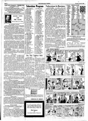 The Tipton Daily Tribune from Tipton, Indiana on April 8, 1965 · Page 2