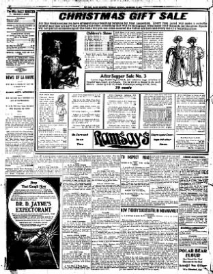 Iola Daily Register And Evening News from Iola, Kansas on December 17, 1907 · Page 4