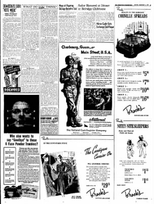 The Bakersfield Californian from Bakersfield, California on September 4, 1944 · Page 3