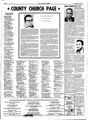 The Tipton Daily Tribune from Tipton, Indiana on April 9, 1965 · Page 4