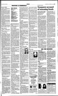 The Salina Journal from Salina, Kansas on October 17, 1996 · Page 5