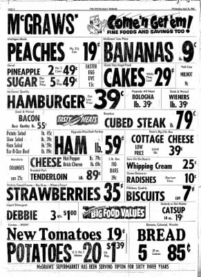 The Tipton Daily Tribune from Tipton, Indiana on April 14, 1965 · Page 2