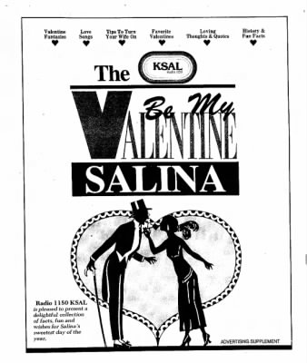 The Salina Journal from Salina, Kansas on February 3, 1986 · Page 19