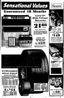 The Hutchinson News from Hutchinson, Kansas on October 5, 1971 · Page 24