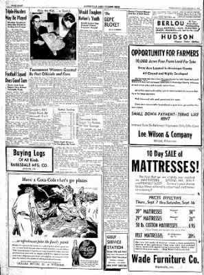 The Courier News from Blytheville, Arkansas on September 6, 1944 · Page 8