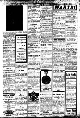 Iola Daily Register And Evening News from Iola, Kansas on December 17, 1908 · Page 2