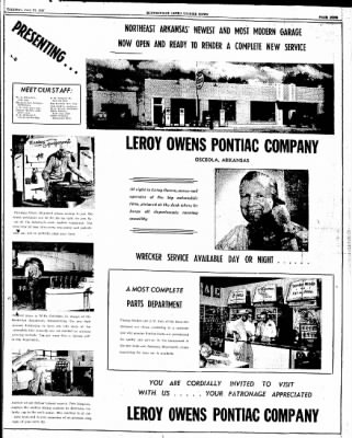 The Courier News from Blytheville, Arkansas on June 24, 1947 · Page 9