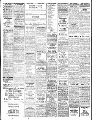 The Bakersfield Californian from Bakersfield, California on September 7, 1944 · Page 16