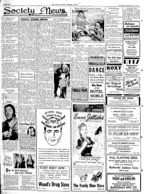 The Courier News from Blytheville, Arkansas on September 7, 1944 · Page 2