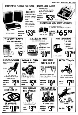 The Hutchinson News from Hutchinson, Kansas on October 5, 1971 · Page 48