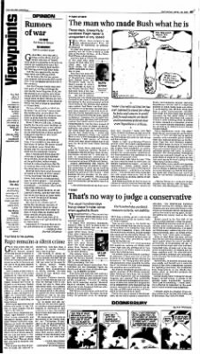 The Salina Journal from Salina, Kansas on April 28, 2001 · Page 7