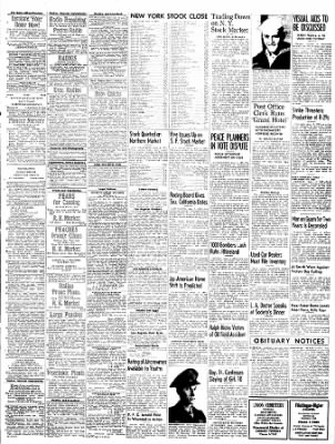 The Bakersfield Californian from Bakersfield, California on September 9, 1944 · Page 11