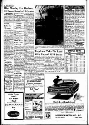 The Ottawa Herald from Ottawa, Kansas on March 19, 1963 · Page 2