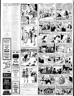 The Bakersfield Californian from Bakersfield, California on September 12, 1944 · Page 8