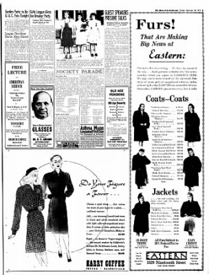 The Bakersfield Californian from Bakersfield, California on September 12, 1944 · Page 9