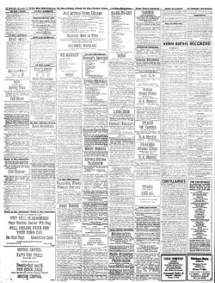 The Bakersfield Californian from Bakersfield, California on September 13, 1944 · Page 12