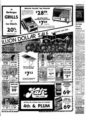 The Hutchinson News from Hutchinson, Kansas on October 6, 1971 · Page 38