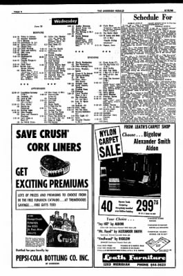 Anderson Herald from Anderson, Indiana on June 18, 1966 · Page 14