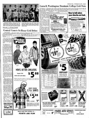 The Hutchinson News from Hutchinson, Kansas on October 6, 1971 · Page 64
