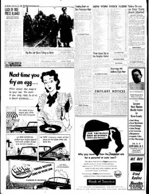 The Bakersfield Californian from Bakersfield, California on September 18, 1944 · Page 4
