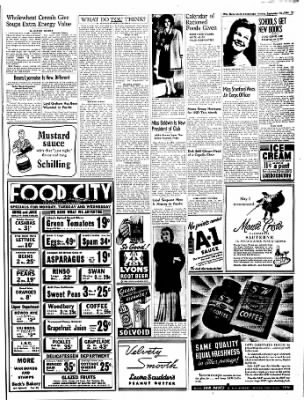 The Bakersfield Californian from Bakersfield, California on September 18, 1944 · Page 7