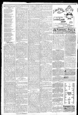 Logansport Pharos-Tribune from Logansport, Indiana on January 18, 1891 · Page 2