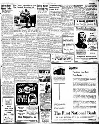 The Courier News from Blytheville, Arkansas on March 8, 1946 · Page 5