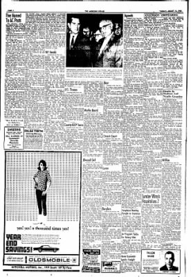 Anderson Herald from Anderson, Indiana on August 16, 1966 · Page 2