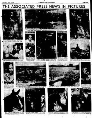The Courier News from Blytheville, Arkansas on April 29, 1950 · Page 7