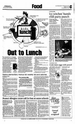 The Salina Journal from Salina, Kansas on October 23, 1996 · Page 13