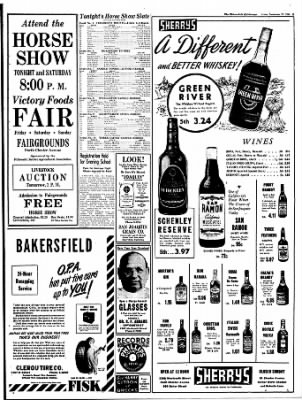 The Bakersfield Californian from Bakersfield, California on September 22, 1944 · Page 9